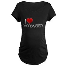 I Heart Voyager T-Shirt