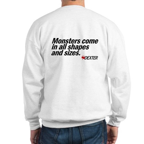 Monsters - Dexter Sweatshirt