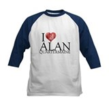 I Heart Alan Quartermaine Tee