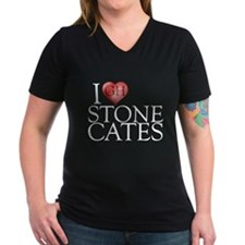 I Heart Stone Cates Shirt