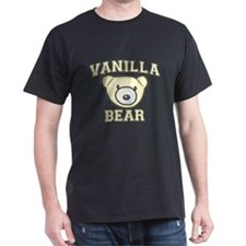 Vanilla Bear T-Shirt