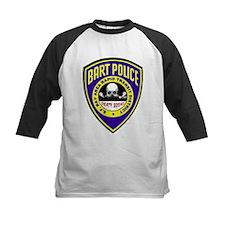BART Police Death Squad Tee
