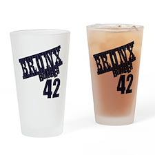 BB42 Drinking Glass