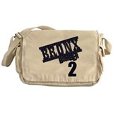 BB2 Messenger Bag