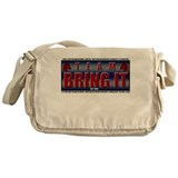 TEAM BRING IT V2 Messenger Bag