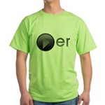 Player Green T-Shirt