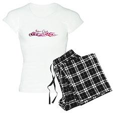 Biker Chick Pajamas