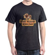 Brown Chicken Brown Cow 2 T-Shirt