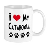 Catahoula Small Mugs
