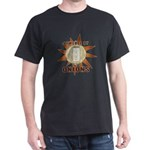Powered by Onions Dark T-Shirt