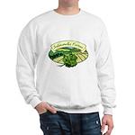 Salmonella Farms - Cilantro Sweatshirt