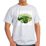 Salmonella Farms - Cilantro Light T-Shirt