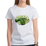 Salmonella Farms - Cilantro Women's T-Shirt
