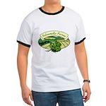 Salmonella Farms - Cilantro Ringer T