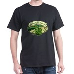 Salmonella Farms - Cilantro Dark T-Shirt
