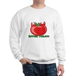 Rotten Tomato Sweatshirt