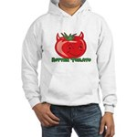 Rotten Tomato Hooded Sweatshirt
