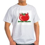 Rotten Tomato Light T-Shirt