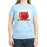 Rotten Tomato Women's Light T-Shirt