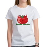 Rotten Tomato Women's T-Shirt