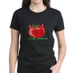 Rotten Tomato Women's Dark T-Shirt