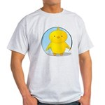 Whee! Chick v2.0 Light T-Shirt
