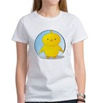 Whee! Chick v2.0 Women's T-Shirt