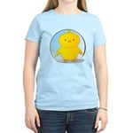 Whee! Chick v2.0 Women's Light T-Shirt