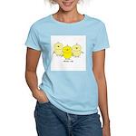 Chicks Rule Women's Light T-Shirt