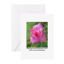 Boutique style Greeting Cards (Pk of 10)