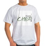 Green Sous Chef Light T-Shirt