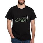 Green Sous Chef Dark T-Shirt