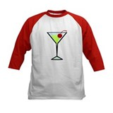 Green Apple Martini Tee