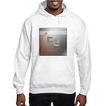 Iron (Fe) Hooded Sweatshirt
