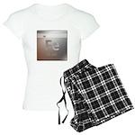 Iron (Fe) Women's Light Pajamas
