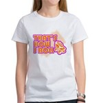 That's How I Roll Women's T-Shirt