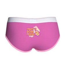 That's How I Roll Women's Boy Brief