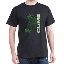 Eat Sleep Climb T-Shirt