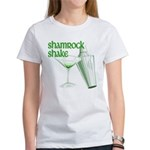 Shamrock Shake Women's T-Shirt