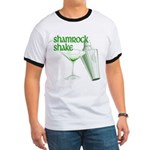 Shamrock Shake Ringer T