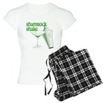 Shamrock Shake Women's Light Pajamas
