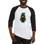 Christmas Caroler Baseball Jersey