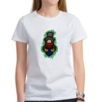 Christmas Caroler Women's T-Shirt