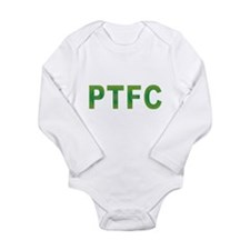 Portland Timbers Football Club Long Sleeve Infant