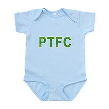 Portland Timbers Football Club Infant Bodysuit