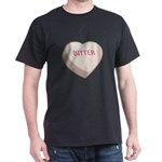 Bitter Candy Heart Dark T-Shirt