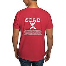 SCAB REAR