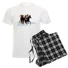 Thoroughbred Racing Pajamas