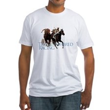 Thoroughbred Racing Shirt