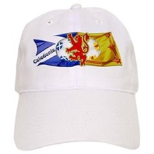 Scotland Football Fashion Baseball Cap